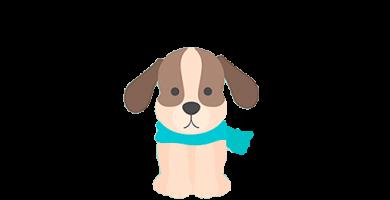 Disfraz para perro pequeño